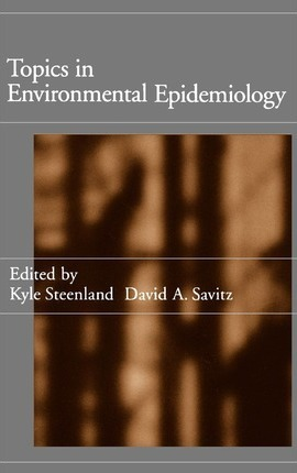 Topics in Environmental Epidemiology