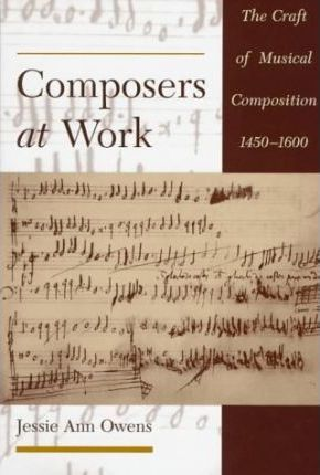 Composers at Work