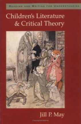 Children's Literature and Critical Theory