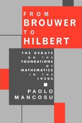 From Brouwer to Hilbert