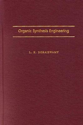 Organic Synthesis Engineering