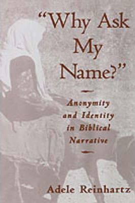 'Why Ask My Name?'