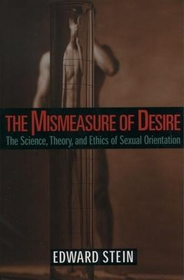Mismeasure of Desire
