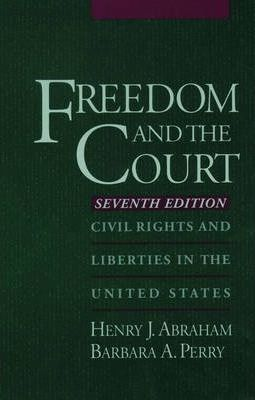 Freedom and the Court