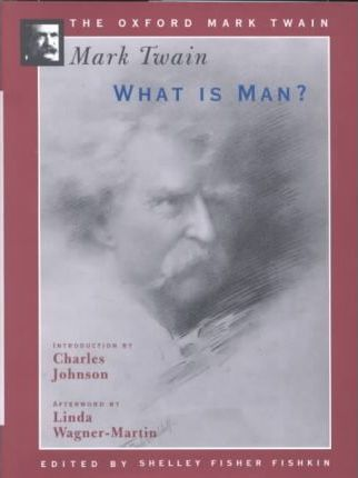 What Is Man? (1906)
