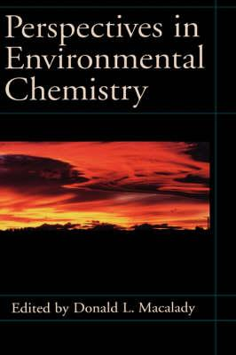 Perspectives in Environmental Chemistry