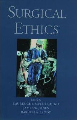 Surgical Ethics