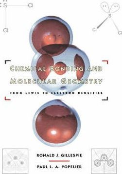 Chemical Bonding and Molecular Geometry