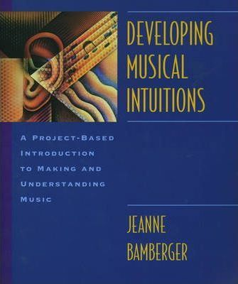 Developing Musical Intuitions: Pack