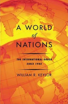 A World of Nations