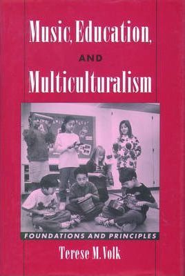 Music, Education and Multiculturalism