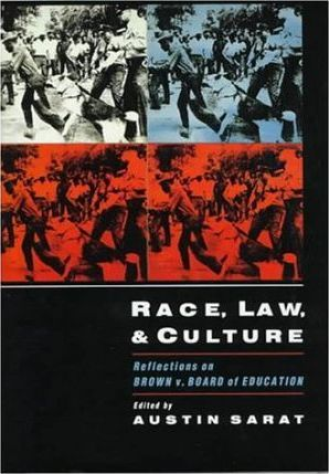 Race, Law and Culture