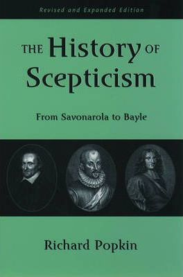 The History of Scepticism