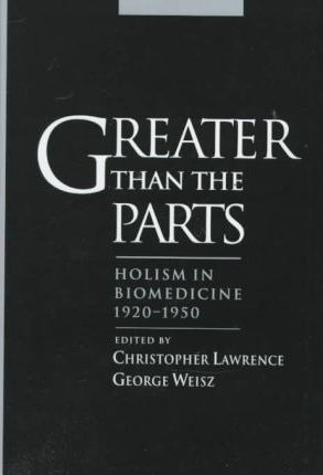 Greater Than the Parts