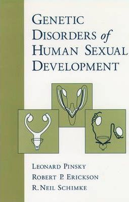Genetic Disorders of Human Sexual Development