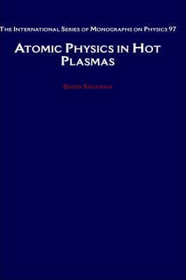 Atomic Physics in Hot Plasmas