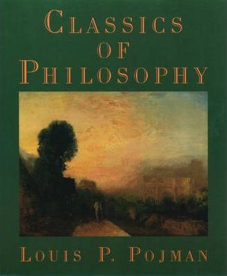 Classics of Philosophy: Combined Edition
