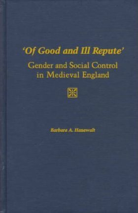 Of Good and Ill Repute