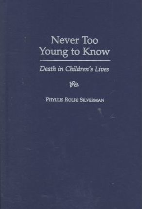 Never Too Young to Know