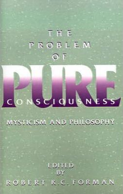 The Problem of Pure Consciousness