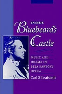 Inside Bluebeard's Castle