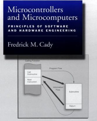 Microcomputers and Microcontrollers