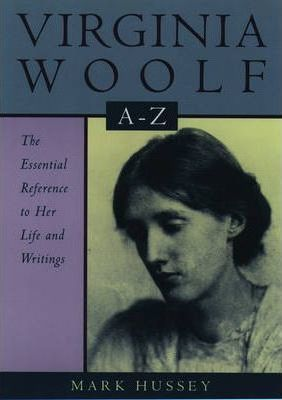 Virginia Woolf A to Z