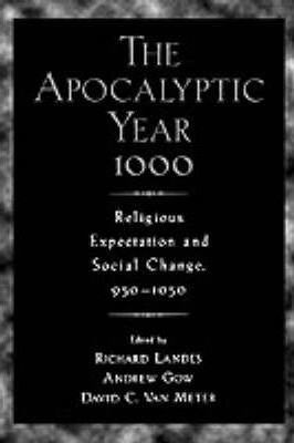 The Apocalyptic Year 1000