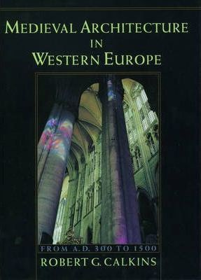 Medieval Architecture in Western Europe