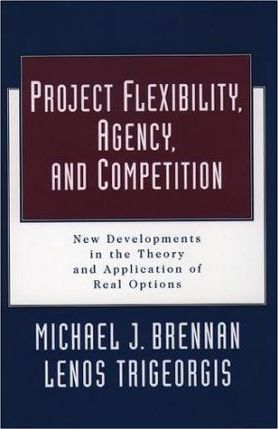 Project Flexibility, Agency, and Competition