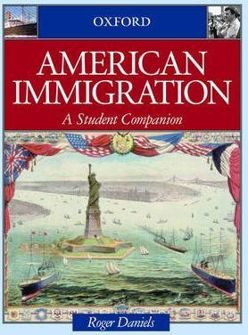 American Immigration : a Student Companion