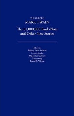 The 1,000,000 Bank-Note and Other New Stories (1893)