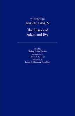 The Diaries of Adam and Eve - Library Version