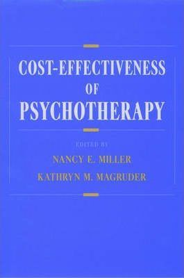 Cost-effectiveness of Psychotherapy