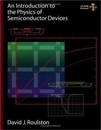 An Introduction to the Physics of Semiconductor Devices