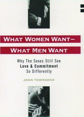 What Women Want - What Men Want