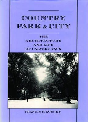 Country, Park & City