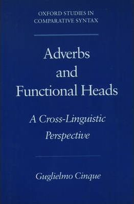 Adverbs and Functional Heads