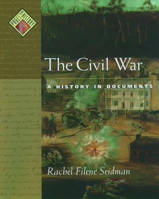 Civil War : a History in Documents