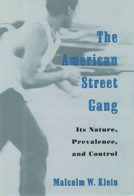 The American Street Gang