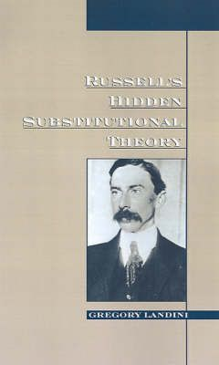 Russell's Hidden Substitutional Theory