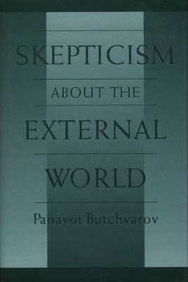 Skepticism About the External World