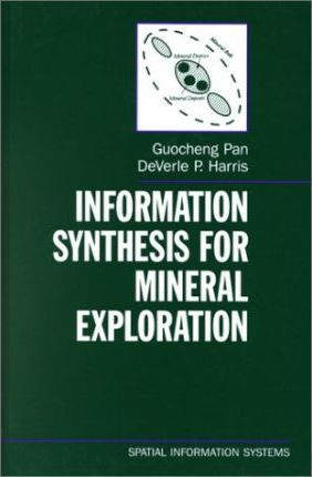 Information Synthesis for Mineral Exploration