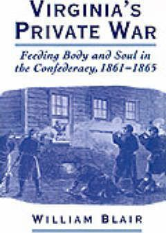 Virginia's Private War