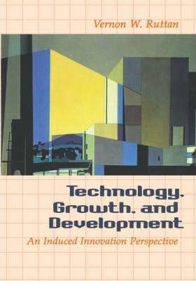 Technology, Growth and Development