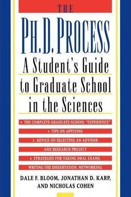 The Ph.D. Process