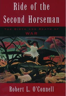 Ride of the Second Horseman