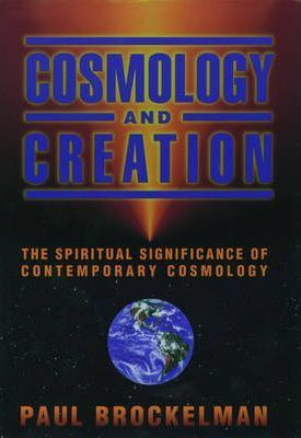 Cosmology and Creation