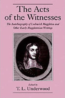 The Acts of the Witnesses