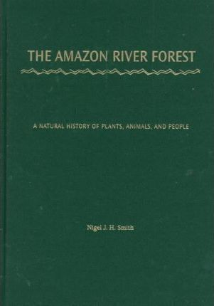 The Amazon River Forest